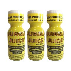 Jungle Juice Aroma - 25ml - 3 Pack