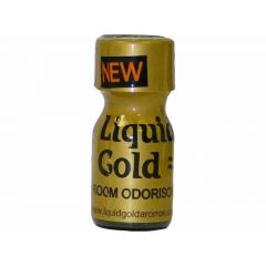 Liquid Gold Aroma - 10ml
