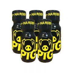 Pig Aroma - 25ml - 5 Pack