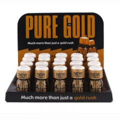 Pure Gold Aromas - 10ml - Tray 20 Pack