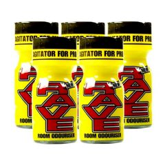 Rave Aroma - 10ml - 5 Pack