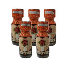 Rosebud Room Aroma - 25ml - Extra Strong - 5 Pack