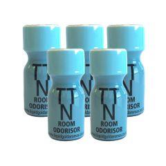 TNT Room Aroma - 10ml - 5 Pack