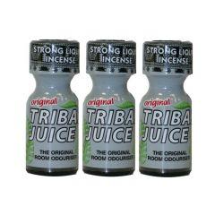 Tribal Juice Aroma - 15ml - 3 Pack