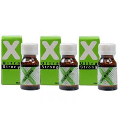 Ultra Strong Aroma - 15ml Super Strength - 3 Pack