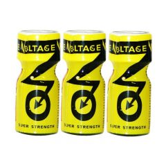 Voltage Aroma - 10ml - 3 Pack